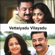 Vettaiaadu Vilayadu (Original Motion Picture Soundtrack) - EP - Harris Jeyaraj