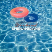 Kennyon Brown - Weekend Shenanigans (feat. Donell Lewis)