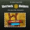 Die alten Fälle (Reloaded) - Fall 32: Der rote Kreis - Sherlock Holmes