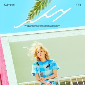 TAEYEON - Why - The 2nd Mini Album