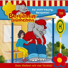 Folge 111: Sei nicht traurig, Benjamin!