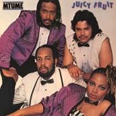 Mtume - Juicy Fruit (Vocal Remix)