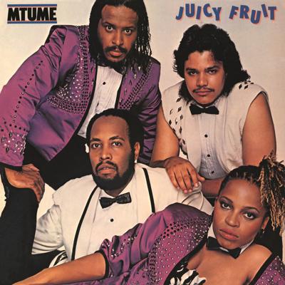 Juicy Fruit - Mtume song