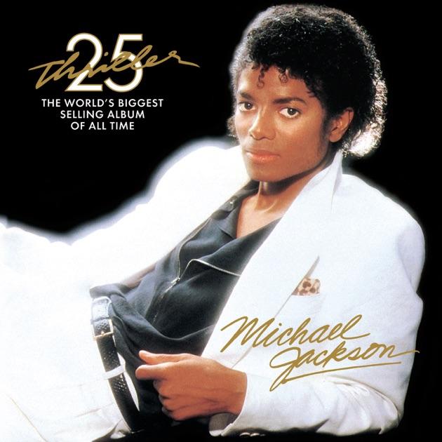 "Znalezione obrazy dla zapytania ""Thriller"", Michael Jackson itunes"