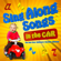 Various Artists - Sing Along Songs in the Car - The Best Ever Childrens Nursery Rhymes