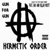 Gun for Gun feat Nas Valley of the Kings Remix Single
