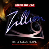 Zillion: Relive the Vibe