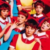 Red Velvet - The Red  The 1st Album Album