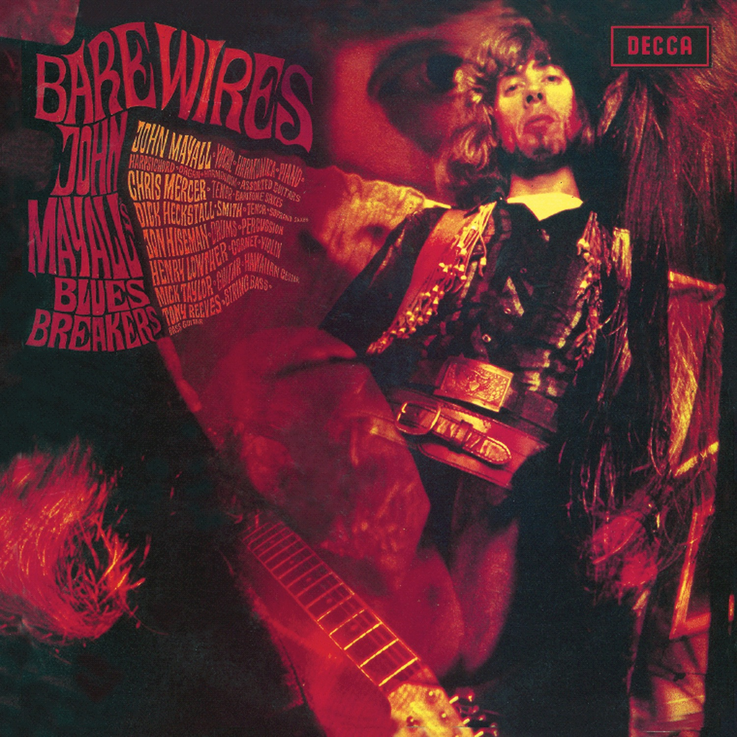 Bare Wires (Remastered)