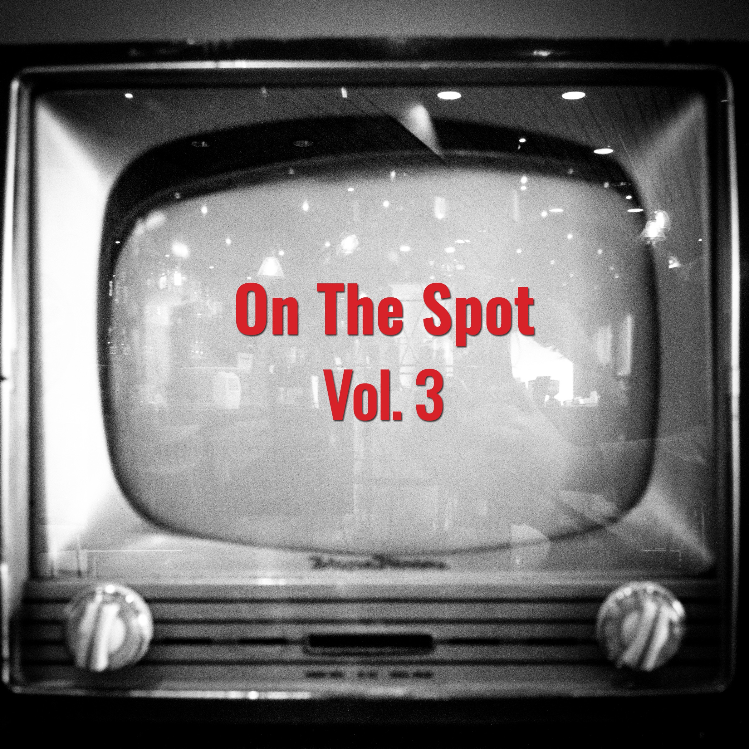 On the Spot 16