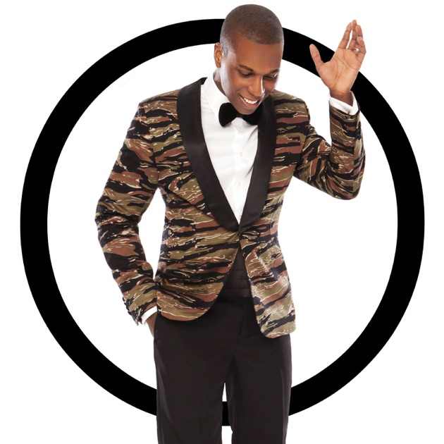 Simply Christmas by Leslie Odom, Jr. on Apple Music