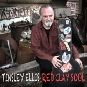 Tinsley Ellis - All I Think About