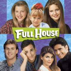 Full House, Staffel 5