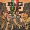 BIG UP (feat. 寿君) - Single ジャケット写真