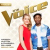 Brand New (The Voice Performance) - Single