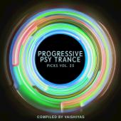 Progressive Psy Trance Picks Vol.25