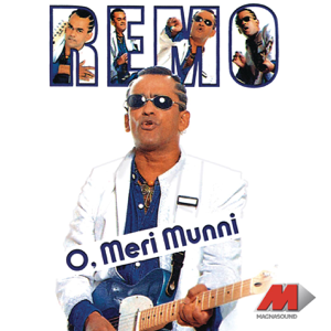 Remo Fernandes - The Flute Song