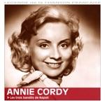 Annie Cordy - Les pompiers du Mexique