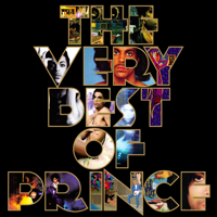 Prince - The Very Best of Prince artwork
