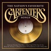 Carpenters - The Nation's Favourite Songs