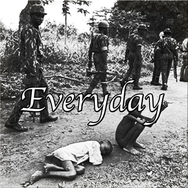 Everyday - Single