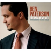 Ben Paterson - I've Never Been in Love Before