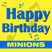 Happy Birthday (Minions Style)