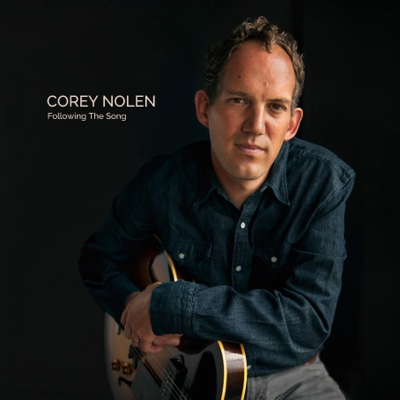 Following the Song - EP - Corey Nolen album