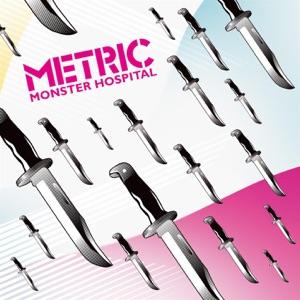 Monster Hospital - Single Mp3 Download