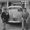 John Prine - For Better or Worse Album