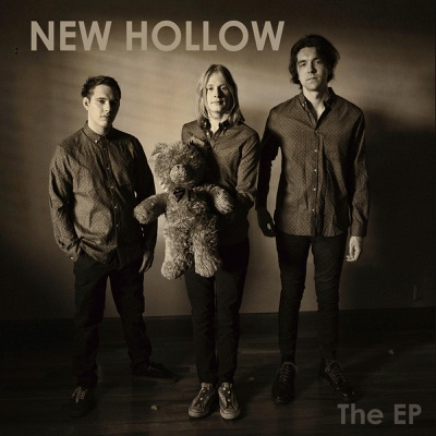 New Hollow - EP - New Hollow