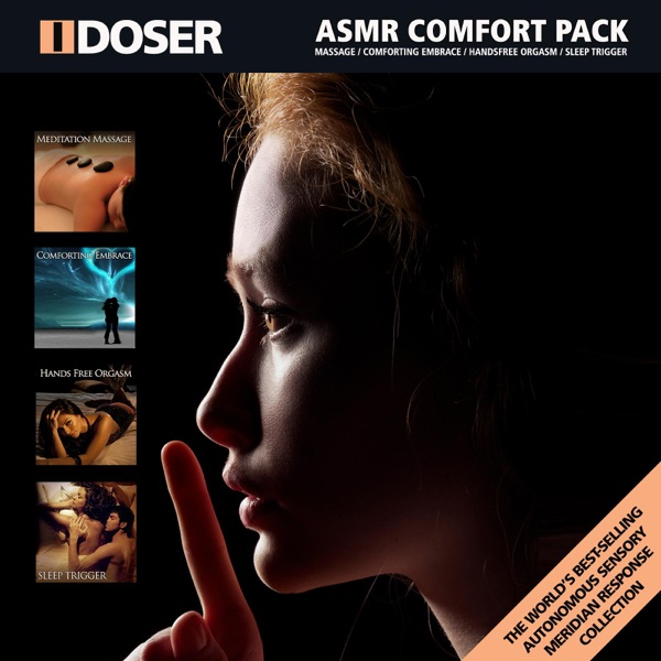 Asmr Comfort Pack