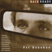Pat Donohue - Summer's End