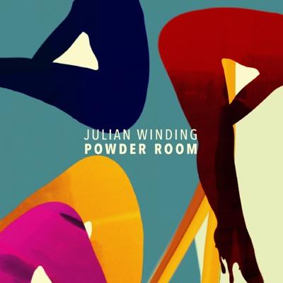 Powder Room - EP - Julian Winding album
