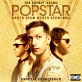 Incredible Thoughts (feat. Michael Bolton & Mr. Fish) - The Lonely Island