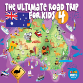 Ultimate Road Trip For Kids, Vol. 4