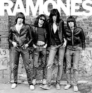 Ramones (40th Anniversary Deluxe Edition)