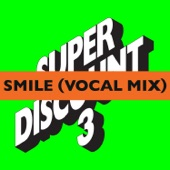 Smile (Vocal Mix EP) [with Alex Gopher & Asher Roth]