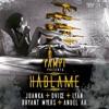 Háblame feat Juanka Lyan Bryant Myers Anuel Aa Single