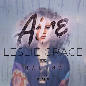 Aire (feat. Maluma) [Remix] - Single Mp3 Download