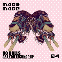 Are You Techno? - EP