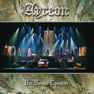 The Theater Equation (Live) - Ayreon