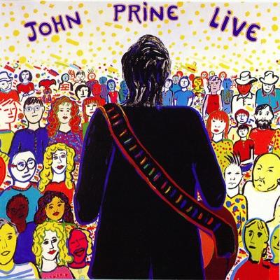 John Prine (Live) - John Prine