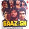 Saazish Original Motion Picture Soundtrack EP