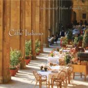 Caffé Italiano: Instrumental Italian Favorites - Jack Jezzro - Jack Jezzro