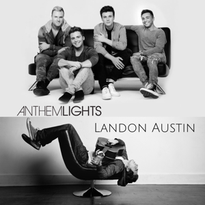Anthem Lights & Landon Austin - Can't Stop the Feeling / This Is What You Came For
