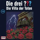 Folge 114: Die Villa der Toten