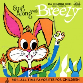 ‎All Time Favorites for Children by Breezy