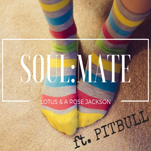 Soulmate (feat. Pitbull) - Single