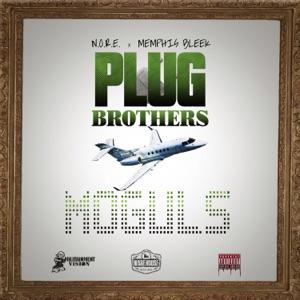 Plug Brothers: Moguls - Single Mp3 Download